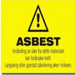 Retura Shmil - Asbest