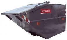 Retura Shmil - container