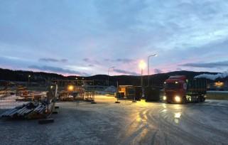 Retura Shmil Servicebygg Hattfjelldal